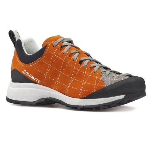Dolomite Diagonal Trekking Erkek Ayakkabı-TURUNCU