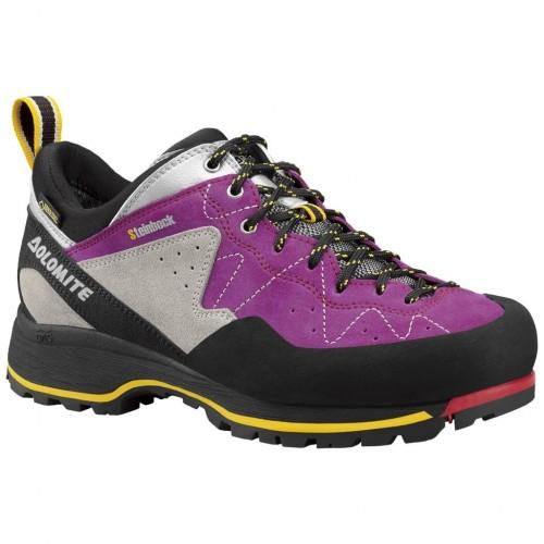 Dolomite Steinbock Low GTX Trekking Erkek Ayakkabı-MOR