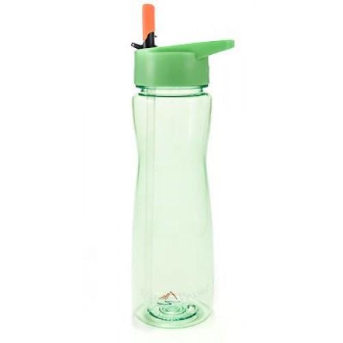 Eco Vessel Tritan Plastik Termos 0.75 Litre-HAKİ