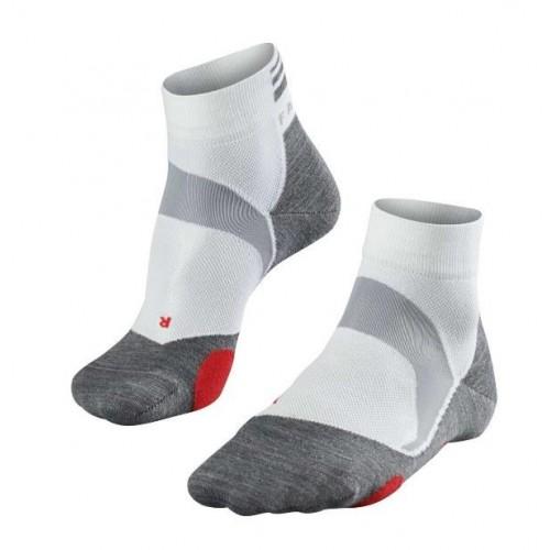 Falke BC5 Unisex Bisiklet Çorabı-0