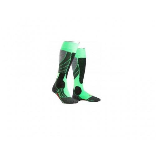 Falke Erkek Kayak Çorabı-YEŞİL