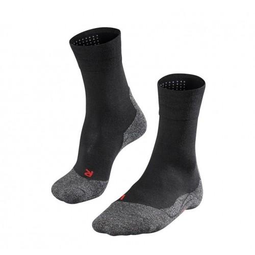 Falke TK2 Sensitive Çorap-SİYAH