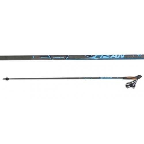 Fizan NW Runner Light Mavi C40 Pole Baton