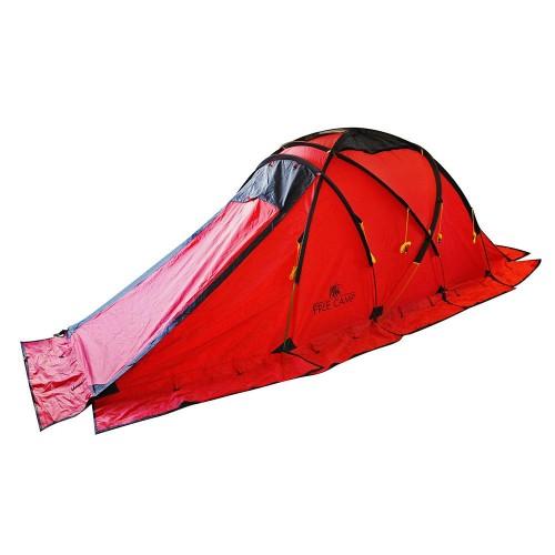 Freecamp Erciyes 5 Mevsim 2 Kişilik Kamp Çadırı