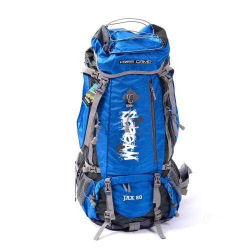Freecamp Jax Trekking Sırt Çantası 80 Litre