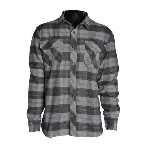 Freecamp Knit Man Fleece Shirt-GRİ