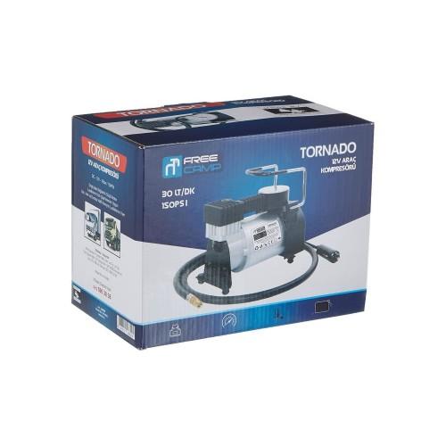 FreeCamp Tornado 150 PSI Pompa 12V