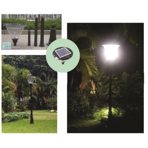 Green Solar Solar Bahçe Lambası AND876