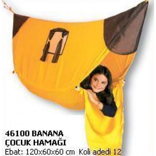 Jobek Banana Hamak 46100