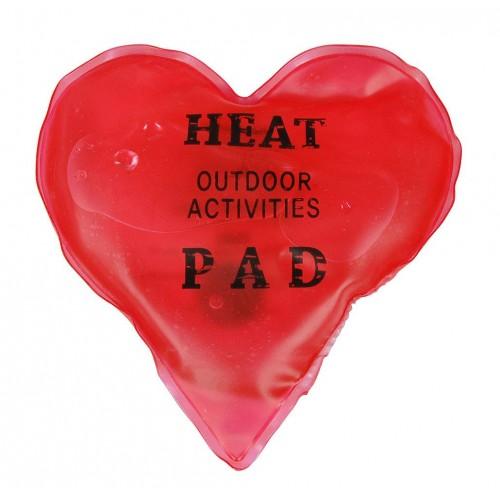 N-Rit Magic Heat Heart - Kalp Cep Isıtıcı