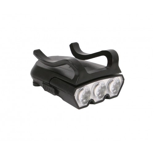 N-Rit Ultra Bright - Şapka Lambası 3 Led