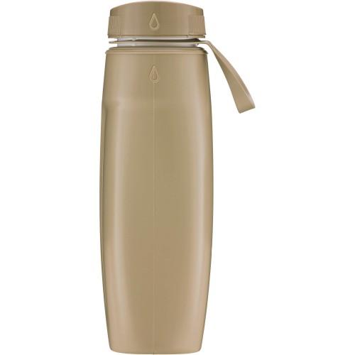 Polar Bottle Ergo Insulated Stealth Termos 0.65 lt-KAHVERENGİ