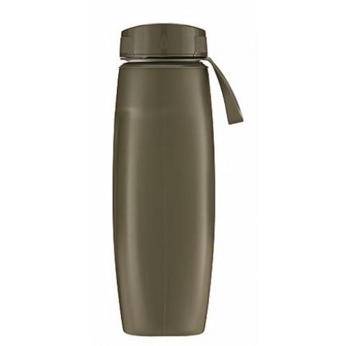 Polar Bottle Ergo Insulated Stealth Termos 0.65 lt-YEŞİL