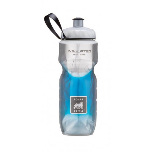 Polar Bottle Insulated Fade Termos 0.60 lt-MAVİ