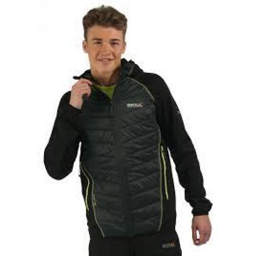 Regatta Andreson II Hybrid Erkek Ceket-YEŞİL