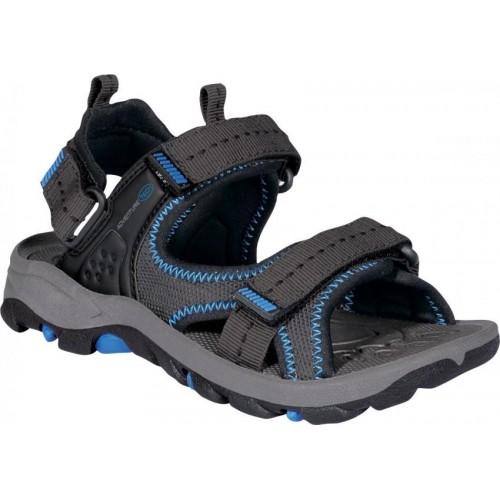 Regatta Boys Ad-Flux Jnr Çocuk Sandalet-GRİ