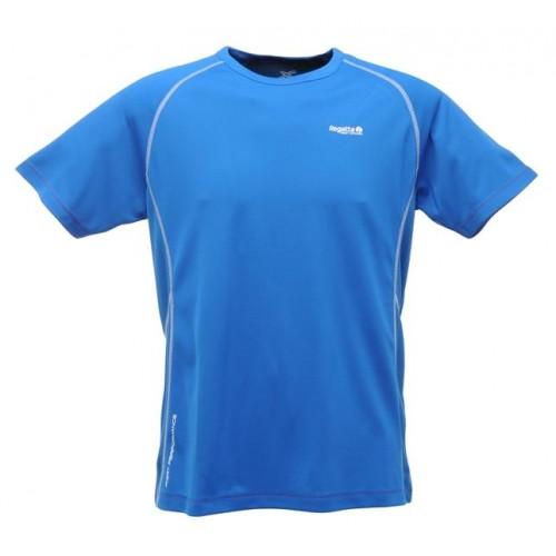 Regatta Elixir Erkek T-Shirt-MAVİ