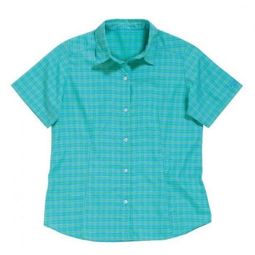 Regatta Eve Kadın Gömlek-TURUNCU