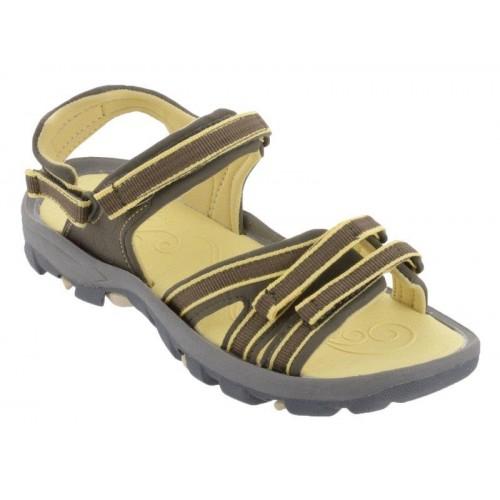 Regatta Girls Ad-Flux Jnr Çocuk Sandalet-GRİ