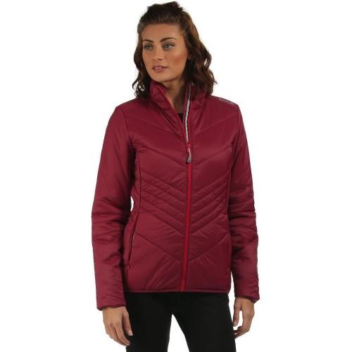 Regatta Highfell II Kadın Ceket-PEMBE