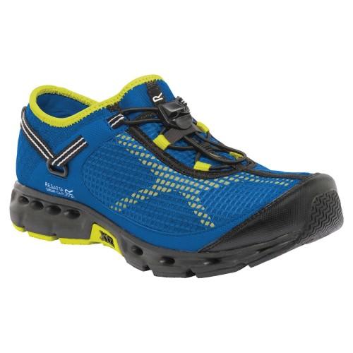 Regatta Hydra-Pro Su Tahliyeli Erkek Ayakkabı-MAVİ