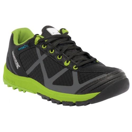 Regatta Hyper-Trail Low Trekking Erkek Ayakkabı-SİYAH