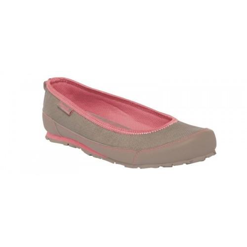Regatta Lady Briza Kadın Babet Ayakkabı-PEMBE