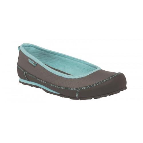 Regatta Lady Briza Kadın Babet Ayakkabı-TURKUAZ