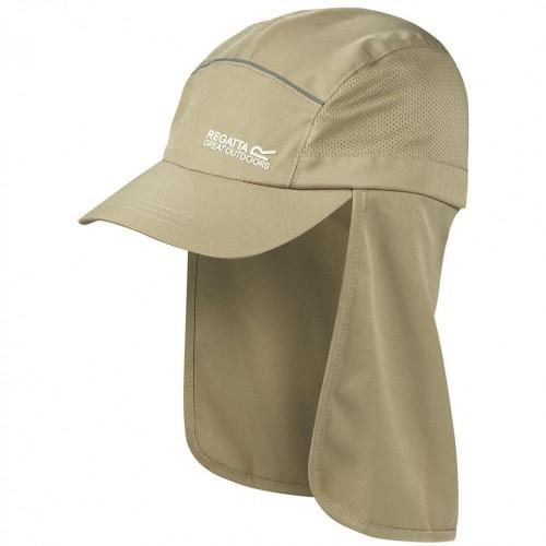 Regatta Protector Şapka-GRİ