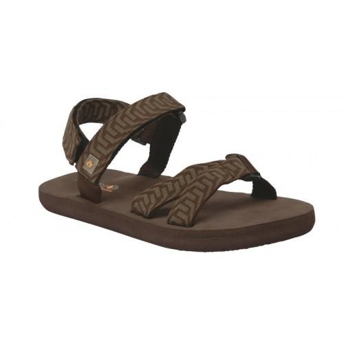 Regatta Seaterra Erkek Sandalet-YEŞİL