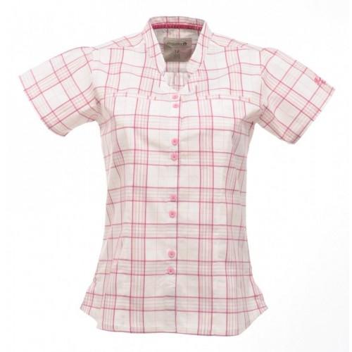 Regatta Summer Dream Kadın Gömlek-PEMBE