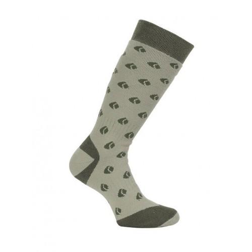 Regatta Welly Kadın Çorabı-YEŞİL