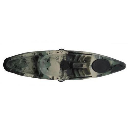 Seastar Seal Kano Set H