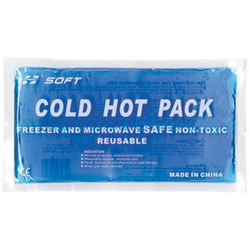Soft Medikal CH320 Ankle Sıcak Soğuk Kompres 8902