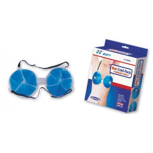 Soft Medikal CH8080B1 Breast Pad Sıcak Soğuk Kompres 3693