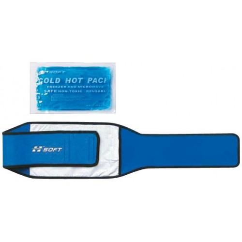 Soft Medikal SH0202S Sıcak Soğuk Ağrı Tedavi Kemeri 8960