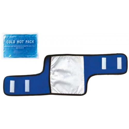 Soft Medikal SH0204 Sıcak Soğuk Ağrı Tedavi Kemeri (S) (4827)