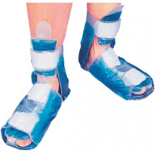 Soft Medikal SH0206L Foot Pad Sıcak Soğuk Kompres 9856