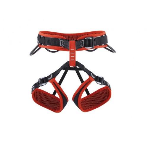 Stubai Triple Climbing Harness Adj. M-XXL Emniyet Kemeri