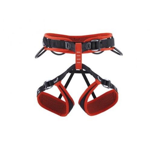 Stubai Triple Climbing Harness Adj. S-XL Emniyet Kemeri