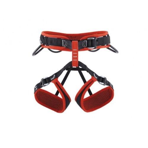Stubai Triple Climbing Harness Adj. XS-M Emniyet Kemeri