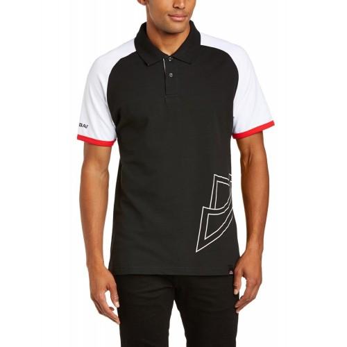 Stubai Whiteline Polo Yaka 36 Erkek Shirt