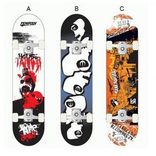 Tempish Metropol Skateboard Kaykay-STD