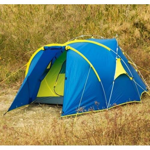 Wildland Alps 300 4 Mevsim 3 Kişilik Kamp Çadırı