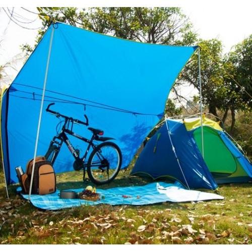 Wildland C Mover 3 Mevsim 1 Kişilik Kamp Çadırı