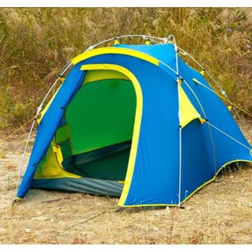 Wildland C Mover 3 Mevsim 2 Kişilik Kamp Çadırı