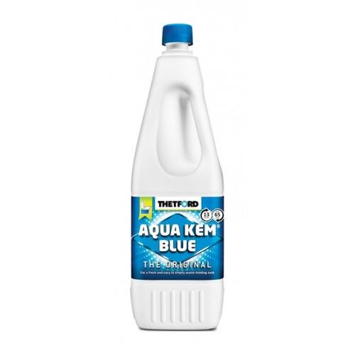 3 lü Kimyasal Set(Aqua Kem Blue,Aqua Rinse Plus,Su Tankı Koku Önleyici)