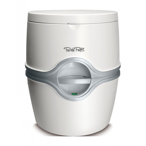 Portatif Tuvalet Porta Potti 565E( Aqua Kem Blue Konsanre,Aqua Rinse Pembe)